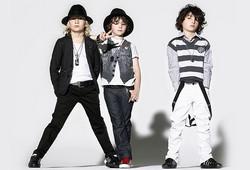 одежда в стиле рок-звёзд